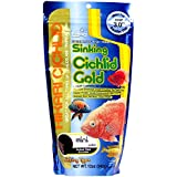 Hikari Cichlid Gold Sinking Fish Food (Mini), 342g