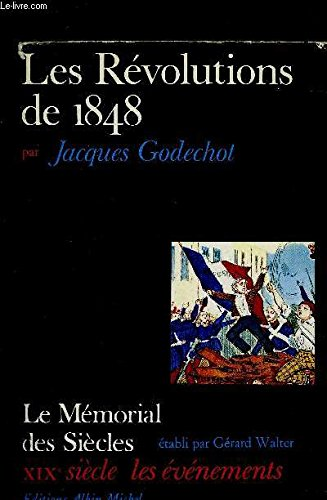 Les Révolutions de 1848