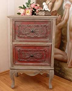 belles commode style maison de campagne romantique style shabby vintage cuisine maison. Black Bedroom Furniture Sets. Home Design Ideas