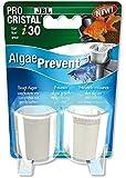 JBL Algae Prevent Set 2Wasserfilter Kartuschen für ProCristal i30Für Aquarien