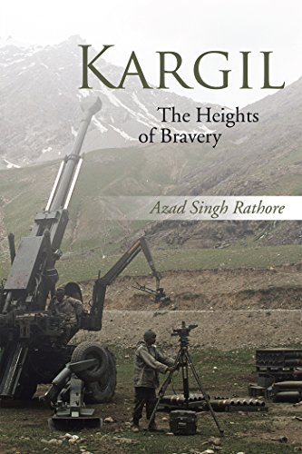 Kargil: The Heights of Bravery (English Edition)