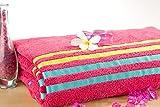 Portico New York Tiara Bath Towel - Rose...