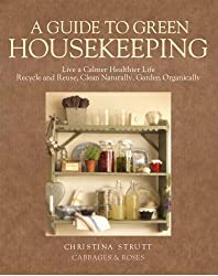 A Guide to Green Housekeeping