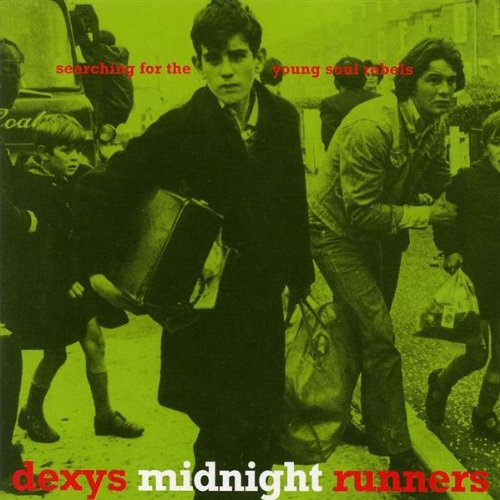 Dexy's Midnight Runners - Geno