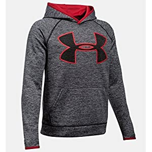 Under Armour Jungen Af Storm Twist Highlight HDY Oberteil