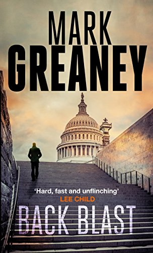 Back Blast (Gray Man Book 5) (English Edition) par Mark Greaney