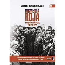 SPA-TORMENTA ROJA (Clío crónicas de la historia)