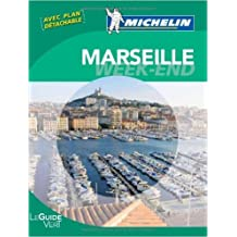 Guide Vert Week-end Marseille de Collectif Michelin ( 21 février 2012 )