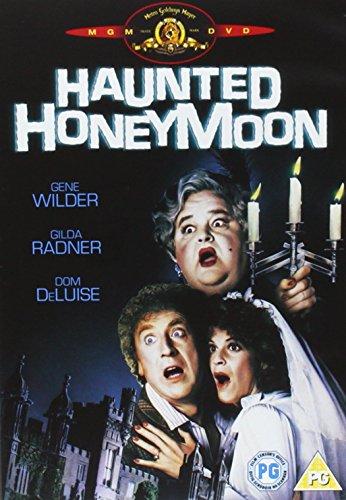 Haunted Honeymoon [UK Import]