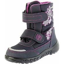 Schuhe Baby Richter Stiefel Größe 22 Jungs Und Mädchen Sympatex Winterstiefel