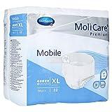 Hartmann MoliCare® Premium Mobile 6 Tropfen Gr. XL