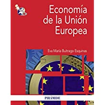 Economía de la Unión Europea (Economía Y Empresa)
