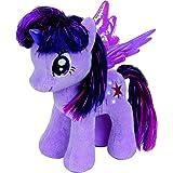TY - My Little Pony Twilight Sparkle, 15 cm (United Labels Ibérica 41004TY)