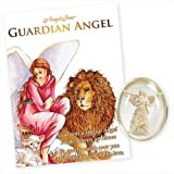 Best Angel Star Gifts For A Friends - AngelStar Guardian Angel Stone For Worry Healing Calming Review