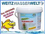 Weitz-Wasserwelt FADEN-ALGENKILLER 2,5kg