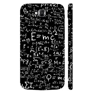 LG G Pro Lite Dual Einstein'S Energy designer mobile hard shell case by Enthopia