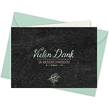 Suchergebnis Auf Amazon De Fur Dankeskarten Hochzeit Postkarten