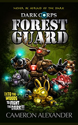 Forest Guard (Dark Corps Book 4) (English Edition) - Owl-guard