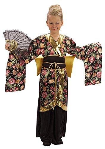 Imagen de disfraz de geisha para niña  10  12 años