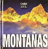 Montañas (CUBE BOOK)