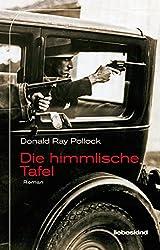 Die himmlische Tafel: Roman (German Edition)