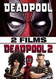 Deadpool 2 + Deadpool -2 Bluray 4k + 2 Bluray [blu-ray]