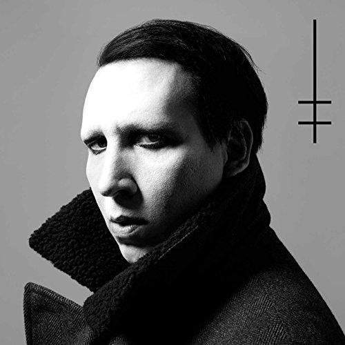 Marilyn Manson - Heaven Upside Down (Audio CD)