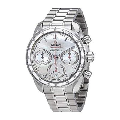 Omega Speedmaster Chronograph Automatic Men's Watch 324.30.38.50.55.001