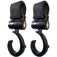 Ganchos para silla de paseo | Amazon.es