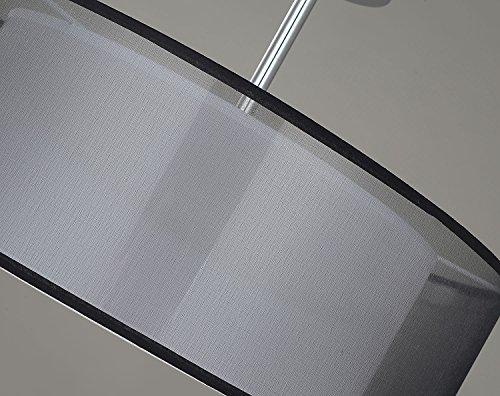 Plafoniera Tessuto : Lampada da soffitto plafoniera sparksor a