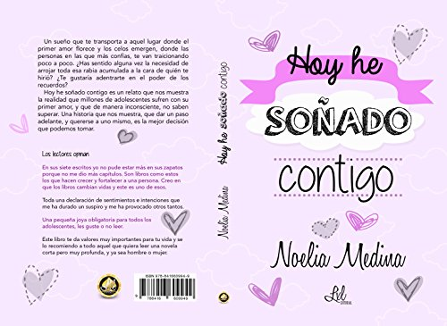 Hoy he soñado contigo (Lxl Editorial) por Noelia Medina