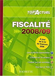 Fiscalité : A jour de la loi de finances 2008
