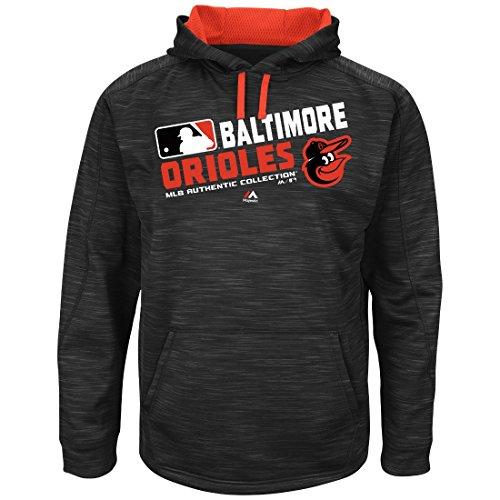 Baltimore Orioles Majestic MLB