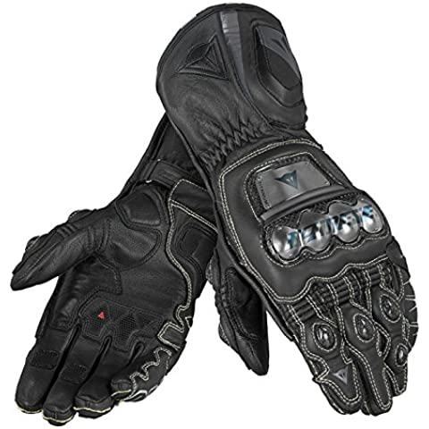 Guantes Dainese Full Metal D1 negros (L)