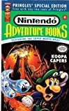 KOOPA CAPERS (FEATURING THE SUPER MARIO BROS.) (NINTENDO BOOKS 4) (Nintendo Adventure Book) by Bill Mccay (1991-08-01)