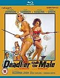 Deadlier Than The Male [Edizione: Regno Unito] [Blu-ray] [Import italien]