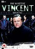 Vincent: Series 2 [DVD] [2005]