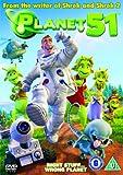 Planet 51 [DVD]