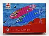 Due Esse s.r.l. Surfboard aufblasbar cm.150x 53