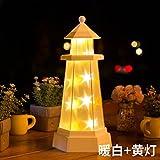 Zantec Sternenhimmel Leuchtturm Lampe Fernbedienung Stern Licht Lade LED Nachtlicht Valentinstag Geschenke