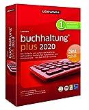 Lexware buchhaltung 2020|plus-Version Minibox (Jahreslizenz)|Einfache Buchhaltungs-Software für Freiberufler, Handwerker, Kleinunternehmen und Vereine|Kompatibel mit Windows 7 oder aktueller