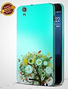 alDivo Premium Quality Printed Mobile Back Cover For Lava Iris 800 / Lava Iris 800 Back Case Cover (RK-AD021)
