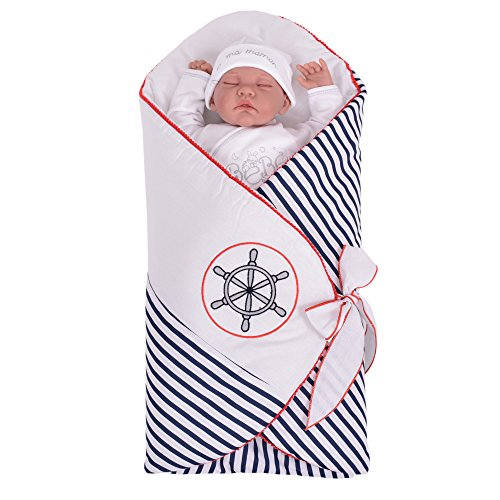sevira-kids-baby-boys-sleeping-bag-white-navy-0-12-months-90-x-70-cm