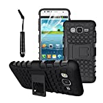 This unique Hard Shock Proof case incorporates beautiful design and robust protection. Keeps your Samsung Galaxy S3 Neo compact and sleek. Easy access to all buttons, headphone jack and charging port. Protects from scratches, fingerprints, falls and ...