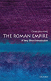 The Roman Empire: A Very Short Introduction (Very Short Introductions)
