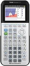 TEXAS INSTRUMENTS TI-83 Premium Calculatrice