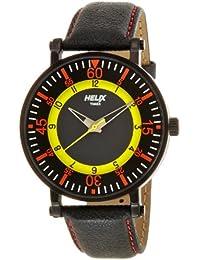 Helix Pop Analog Multi-Color Dial Men's Watch - 08HG01