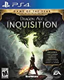 Dragon Age Inquisition - Game of the Year Edition - PlayStation 4 by Electronic Arts