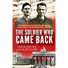 The Soldier Who Came Back