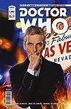 Doctor Who. Le nuove avventure del dodicesimo dottore: 9
